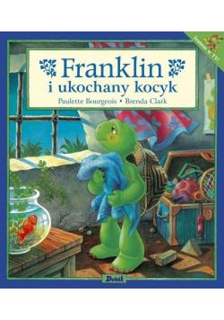 Franklin i ukochany kocyk T.14