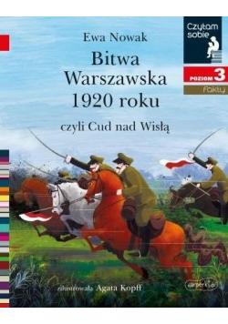 Czytam sobie. Bitwa Warszawska 1920