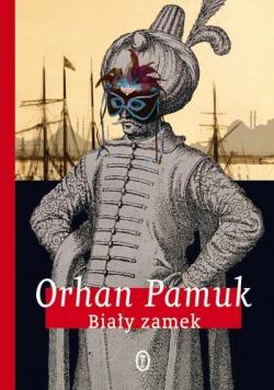 Biały zamek - Orhan Pamuk tw WL