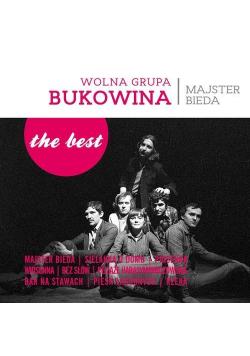 Majster Bieda CD