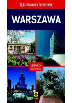 Kieszonkowy przewodnik. od środka - Warszawa w.II