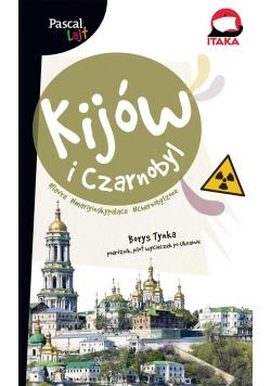 Pascal Lajt Kijów i Czarnobyl w.2020