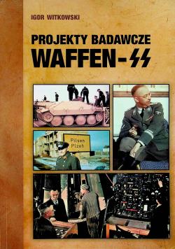 Projekty badawcze Waffen SS