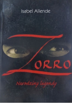 Zorro Narodziny legendy