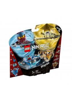 Lego NINJAGO 70663 Spinjitzu Nya & Wu