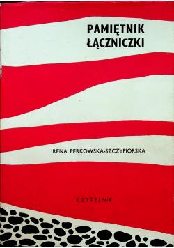 Pamiętnik Łączniczki