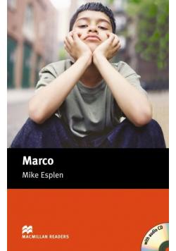 Marco Beginner + CD Pack