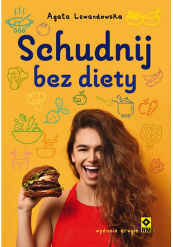Schudnij bez diety