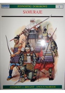 Jednostki doborowe nr 1 Samuraje
