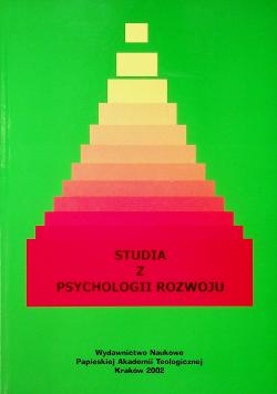 Studia z psychologii rozwoju