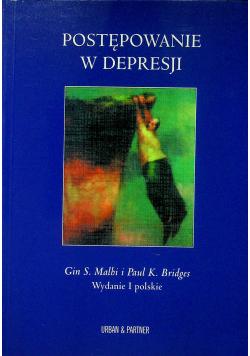 Postępowanie w depresji