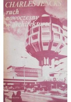 Ruch nowoczesny w architekturze