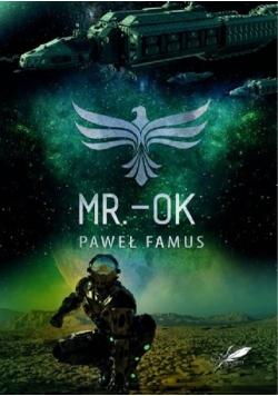 MR OK