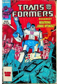 Transformers nr 2