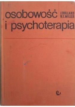 Osobowość i psychoterapia