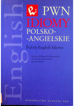 Idiomy polsko angielskie