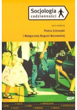 Socjologia codzienności