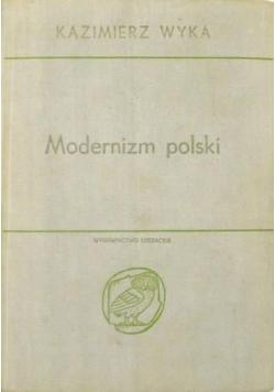 Modernizm polski