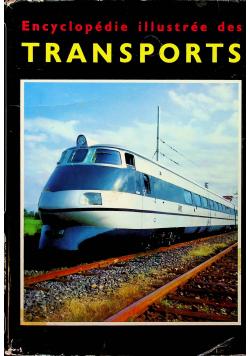 Encyclopedie illustree des Transports