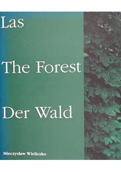 Las The Forest Der Wald