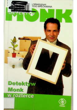 Detektyw Monk w rozterce