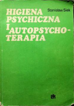 Higiena psychiczna i autopsychoterapia