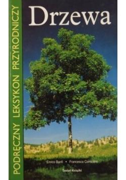 Podręczny leksykon przyrodniczy Drzewa