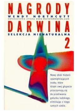 Nagrody Darwina II