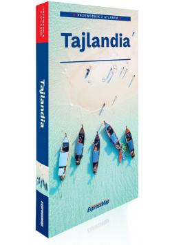 Przewodnik z atlasem. Tajladnia