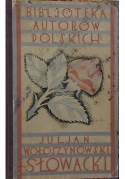 Bibljoteka Autorów Polskich 1929r.