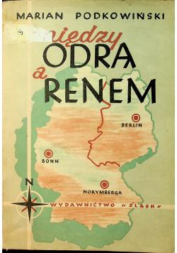 Między Odrą a Renem