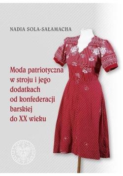 Moda patriotyczna w Polsce