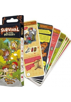 Xplore Team Survival