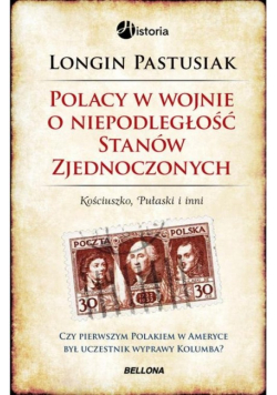 Polacy w wojnie o niepodległość Stanów Zjednoczonych