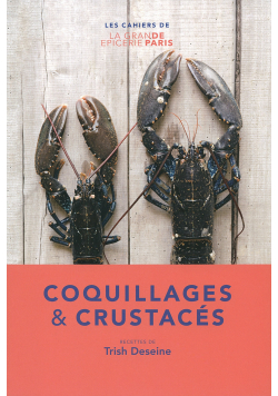Coquillages & crustaces
