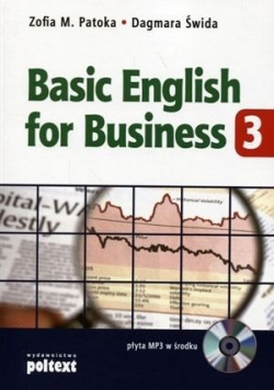 Basic English for Business 3