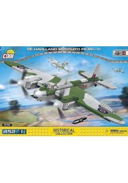 HC WWII De Havilland Mosquito FB MK.VI
