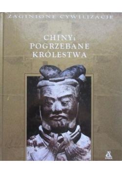 Chiny Pogrzebane królestwa