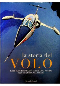 La storia del volo