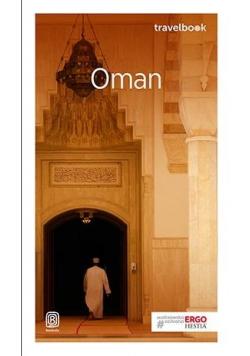 Travelbook. Oman