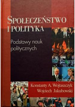 Społeczeństwo i Polityka