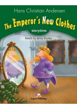 The Emperor's New Clothes. Stage 3 + kod
