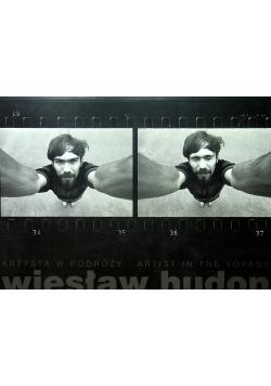 Wiesław Hudon fotografie z lat 1969 2004
