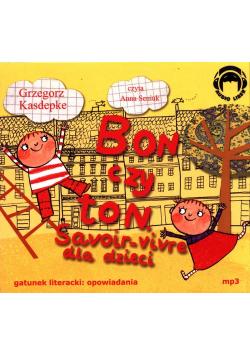 Bon czy ton Savoir-vivre dla dzieci