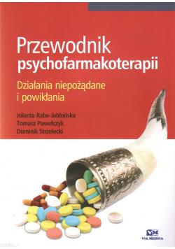 Przewodnik psychofarmakoterapii