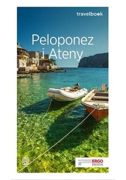 Travelbook. Peloponez i Ateny