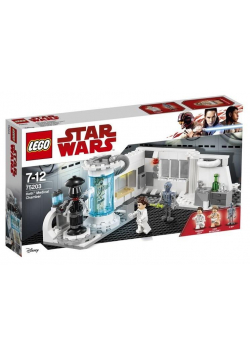 Lego STAR WARS 75203 Komora medyczna na Hoth