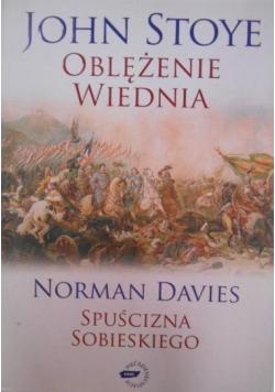 Oblężenie Wiednia Spuścizna Sobieskiego