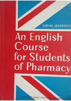 An English Course for Students of Pharmacy