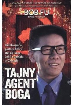 Tajny agent Boga Nowa